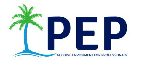 Positive Enrichment for Professionals Logo